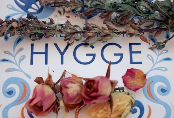 Deense Hygge