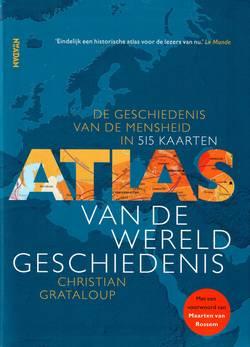.Atlas van de wereldgeschiedenis